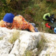 Raport: Workshop de Alpinism, 12-15 aug. 2011, Cheile Turzii