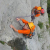 "Invitatie pentru ""INTERNATIONAL YOUTH CLIMBING CAMP"" , Ariège, France"