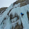 "Invitatie: ""INTERNATIONAL YOUTH ICE CLIMBING CAMP, France, 17-22/12/2011″"
