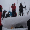Curs formare in domeniul avalanselor