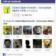 Clubul Alpin Roman pe Facebook