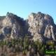 Topo: Alpinism la Pestera Muierilor (Cheile Galbenului)