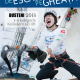 Cupa Mondiala de Catarare pe Gheata - etapa Busteni, 7-9 Feb. 2013