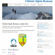 C.A.R. Cluj: un nou site web si programul de activitate pe 2013