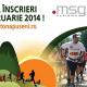 Liber la inscrieri - Maraton Apuseni msg systems, editia a IV-a, 24 mai 2014