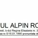 Pozitia Clubului Alpin Roman prezentata APNPC in 8 feb 2014