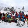 Memorial Alexandru (CUXI) Brăduț Șerban, 18-21.02, Munții Retezat