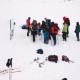 """Stagiul de formare in domeniul avalanselor """"MARIA DANA MOTOIU"""", 16-18 martie 2012"""