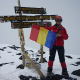 Kilimanjaro – Uhuru Peak