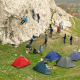Raport: Tabara de escalada CAR Univ. Cluj, Ampoita, 16-17 aprilie
