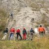 Tabara de escalada a C.A.R. Universitar Cluj