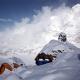 """Kangchenjunga 2011"" – 8.04: Alex Gavan a ajuns in tabara de baza"