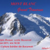 "Videoproiectie: ""MONT BLANC – Grand Traversee"", 26.05 la Bucuresti"