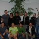 Intrunirea Comisiei de Escalada pe Gheata Berna, Switzerland