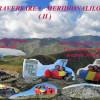 """Videoproiectie: """"TRAVERSAREA MERIDIONALILOR"""" – partea a 2-a, joi 22.09, Bucuresti"""