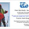 "Invitatie: ""7 pasi pe acoperisul lumii – Alaska 2011"", 18.10 la Cluj"