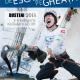 Cupa Mondiala de Catarare pe Gheata – etapa Busteni, 7-9 Feb. 2013