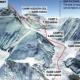 Cutremur urmat de o avalansa in tabara de baza a Everestului