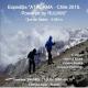 """Invitatie: Proiectie multimedia """"ATACAMA – Chile 2015"""", 2.04 la Busteni"""