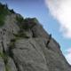 """Curs alpinism – """"multipitch"""" parcurgerea traseelor de mai multe lungimi de coarda"""