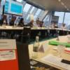 Participarea CAR la un eveniment al Comisiei Europene si Adunarea Generala EUMA