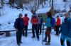 Tura Clubul Alpin Român – Sucursala București în Piatra Mare