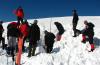 """Curs de formare în domeniul avalanselor """"Maria Dana Moțoiu"""" 6-8 Martie 2020"""