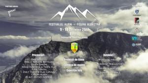 Festival Alpin - Fisura Albastra 2017 @ Busteni
